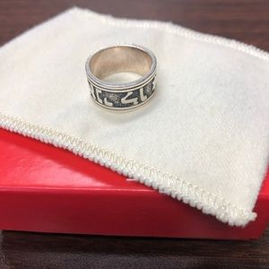 James Avery Song of Solomon Lady's Band